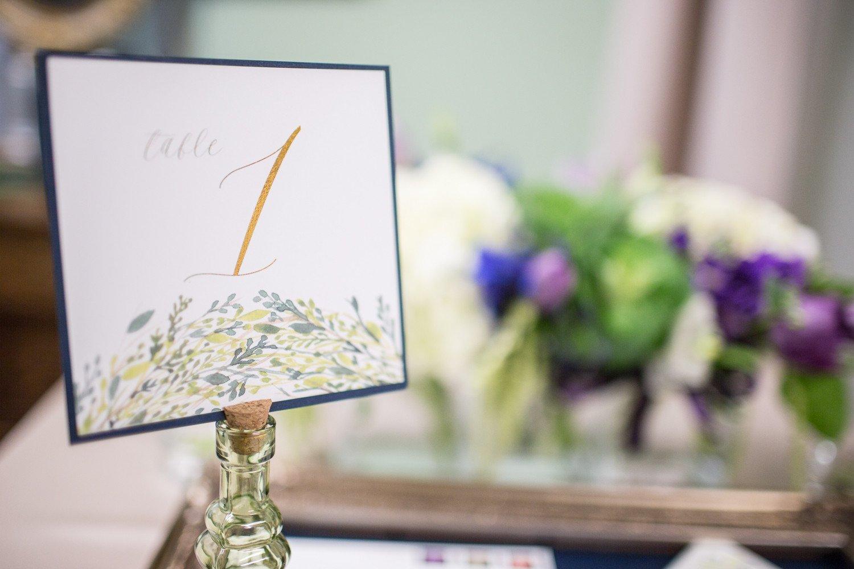 Our Vendor Network Bridal Room: A Sneak Peak