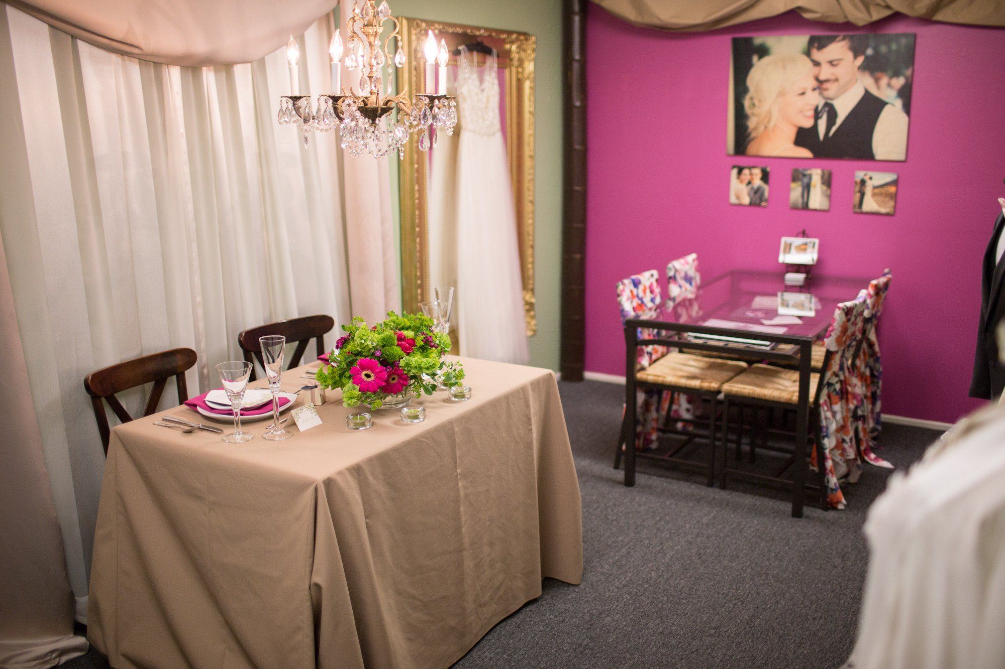 Partnerships Galore: A Handy Guide to Orange County Wedding Professionals